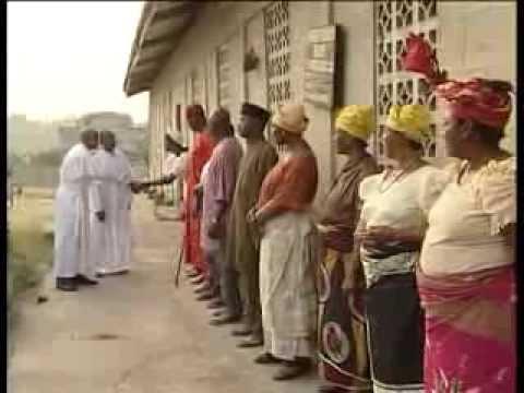 ARMADILLO PART 2-  Nigerian Nollywood movie