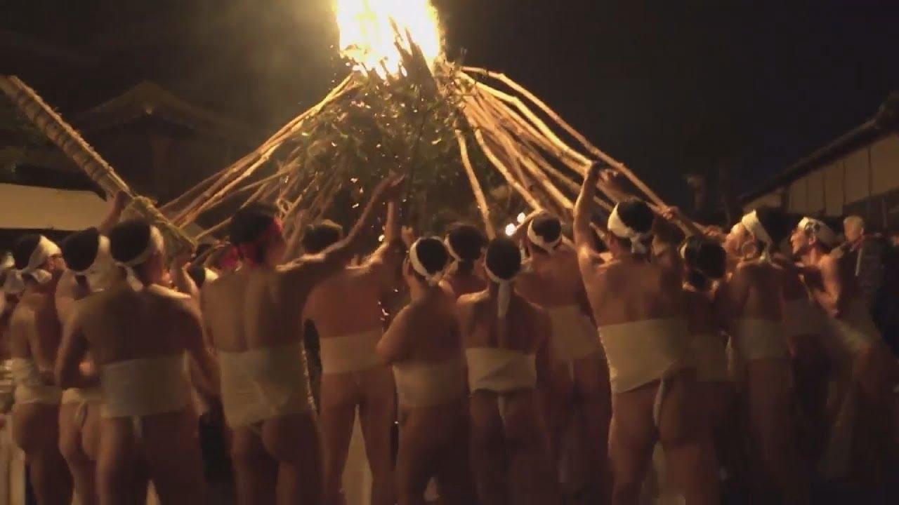 Ετήσιο φεστιβάλ εξορκισμού των  «κακών πνευμάτων» στην Ιαπωνία