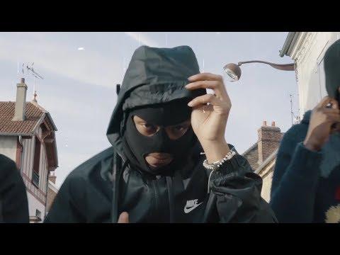 Junior Bvndo - Dans l'Appart (Clip Officiel)