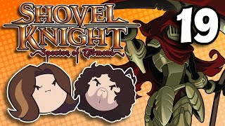 Shovel Knight: Specter of Torment: Black Knight Turtle Party - PART 19 - Game Grumps