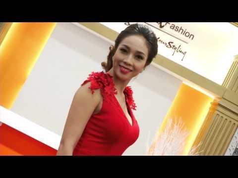 Video - Sensorial dong hanh cung Hoa Khoi Doanh Nhan 2015