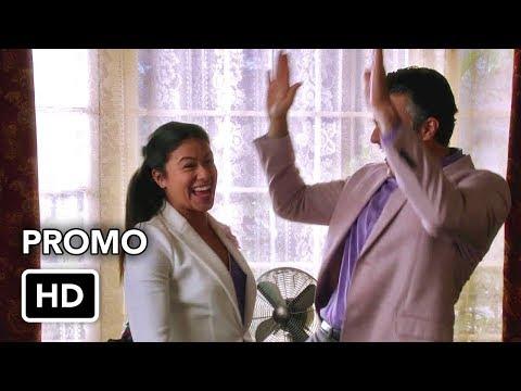 "Jane The Virgin 5x09 Promo ""Chapter Ninety"" (HD) Season 5 Episode 9 Promo"