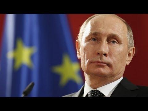 Analysis: The politics of Putin