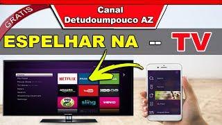 5 melhores aplicativos para espelhar a tela do celular na TV, transmitir  filmes, vídeos, fotos e qualquer imagens etc...★Inscrevam-se no Canal: http://goo.gl/9j10kOSiga o Canal nas redes Sociais! ★Facebook:  https://goo.gl/oKyCQj★Instagram: https://goo.gl/j9040B-----------------------------( download bloqueado )Livre somente para inscritos no Canal, inscreva-se para ter acesso.★Inscrevam-se no Canal: http://goo.gl/9j10kObaixar aplicativos: http://zip.net/bqtMXs-----------------------------★( Playlist do Canal ) ★* Novos Vídeos do canal: https://goo.gl/mOGPco* TV a Cabo de Graça : https://goo.gl/OksxI9* Internet de Graça: https://goo.gl/TxiVst* Filmes/Séries : https://goo.gl/Xe3bzb* Desenhos Animes: https://goo.gl/AGZa64* Personalização: https://goo.gl/guLQ2N* Jogos para Android: https://goo.gl/rYh21y* Truques Redes Sociais:  https://goo.gl/EhCKFP* Baixar Músicas: https://goo.gl/1atu6k* Tutoriais para Android: https://goo.gl/TUf4YC* Proteja seu Celular:  https://goo.gl/3nWnWC* Dicas Android: https://goo.gl/r2hPRq* Tutoriais para Windows : https://goo.gl/94EjhU
