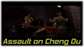 Dynasty Warriors 3; Apparently the strength of Huang Zhong was too much for these babies. -----------------------------------------------------------------------------------BFTP playlist - http://full.sc/1JbZHIu-----------------------------------------------------------------------------------Social Media links, cause yeah, I got some.https://twitter.com/JerzeeBrohttps://www.facebook.com/Jerzeebrohttp://www.twitch.tv/jerzeeboii-----------------------------------------------------------------------------------Do you upload videos? Looking for a YouTube Partnership? Apply with Fullscreen and see if you qualify! http://full.sc/2adJBRy
