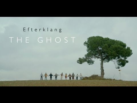 Efterklang - 'The Ghost'