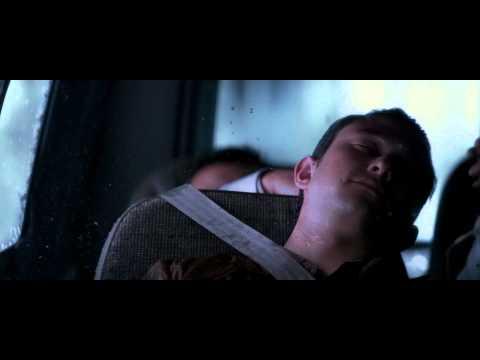 Inception Hallway Fight HD 1080p Blu Ray