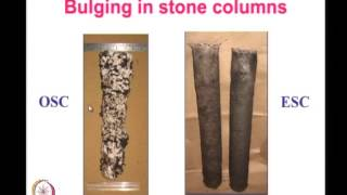 Mod-01 Lec-27 Geosynthetic Encasement For Stronger And Stiffer Stone Columns
