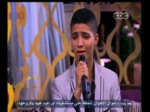 محمود الجندي يقدم للجمهور