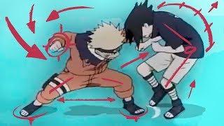 Video The Genius Behind Naruto's Fight Scene Animations - Norio Matsumoto MP3, 3GP, MP4, WEBM, AVI, FLV Oktober 2018