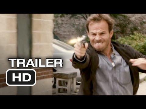 Officer Down TRAILER (2012) - James Woods, David Boreanaz Movie HD