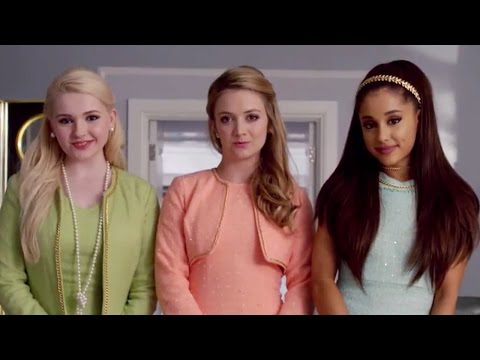 Scream Queens Official Trailer