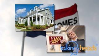 Template Video - Mortgage Broker