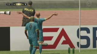 FIFA 17 megs