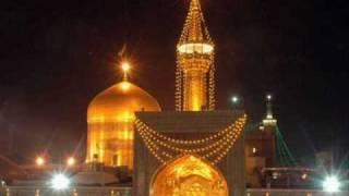 Mohsen Chavoshi - Emam Rezaآهنگ امام رضا با صدای محسن چاوشی