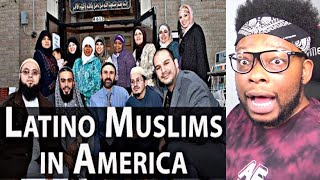 Video CATHOLIC REACTS TO Latino Muslims in America MP3, 3GP, MP4, WEBM, AVI, FLV Mei 2019