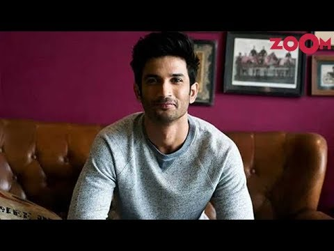 Sushant Singh Rajput breaks his silence on #MeToo allegations against him | Bollywood News
