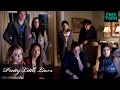 Pretty Little Liars ('14 Halloween Special Promo)
