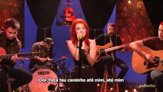 Paramore-That's What You Get (Legendado)