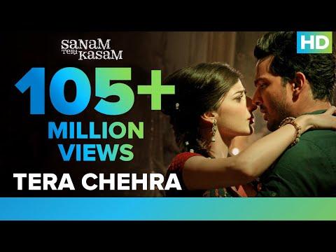 Tera Chehra Full Video Song | Sanam Teri Kasam