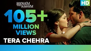 Tera Chehra Full Video Song   Sanam Teri Kasam