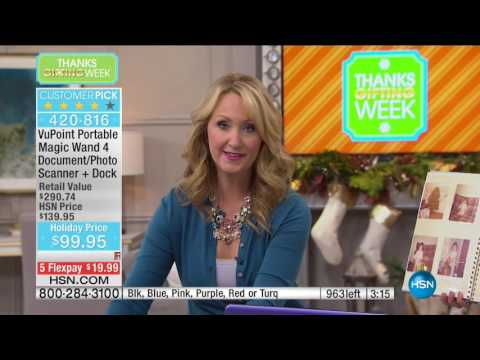 HSN | Electronic Gifts 11.27.2016 - 11 AM