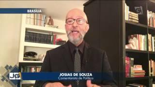 Direto de Brasília, Josias de Souza fala sobre o impacto da Lava Jato no cenário eleitoral.