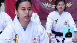 Video Bikin Gagal Fokus, Potret Paspampres Cantik yang Kawal Jokowi - iNews Siang 28/04 MP3, 3GP, MP4, WEBM, AVI, FLV Oktober 2018