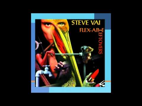 ����� Steve Vai - Little Pieces Of Seaweed