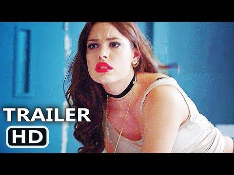 DEADLY DETENTION Trailer (2017) Thriller movie HD