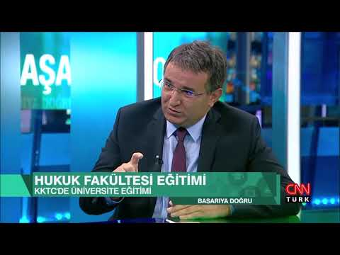 Prof. Dr. Fuat BAYRAM Hukuk Fakültesi ile ilgili gelen soruları cevaplıyor