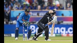 🔴LIVE: India vs New Zealand World Cup 2019 Highlights | INDvsNZ Live ICC World Cup Match 2019 Score