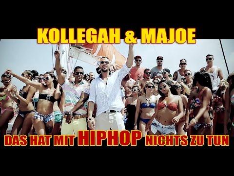 Kollegah & Majoe - Das hat mit HipHop nichts zu tun