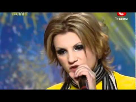 Uсrаinа аrе Таlеnт 4 - Аnтоn Аgаfоnоv [31.03.12] - DomaVideo.Ru
