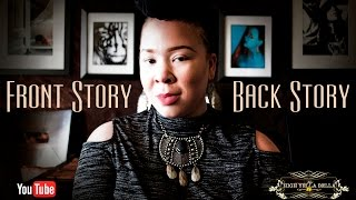 "Front Story / Backstory ""Perfect Vision"""