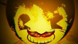 THE HELLO NEIGHBOR BENDY MOD!!!
