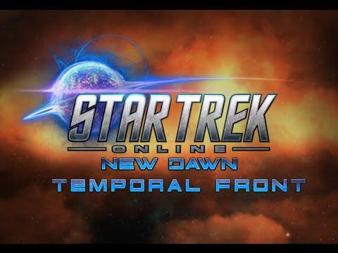 Star Trek Online: Temporal Front
