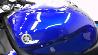 6. 2009 Yamaha YZF-R6S - used motorcycle for sale - Eden Prairie, MN