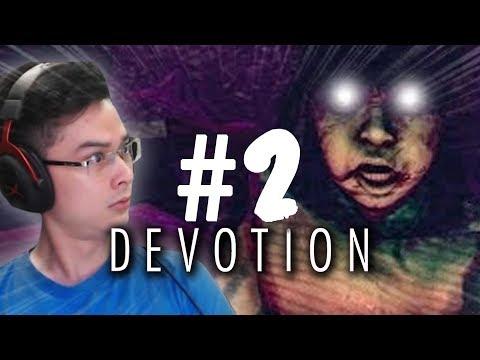 Win.D vén màn bi kịch gia đình đầy tội lỗi !! || DEVOTION PART 2 || SẶC SỤA CÙNG WIN.D - Thời lượng: 20 phút.