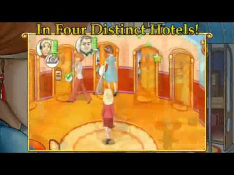 Video of Jane's Hotel (Freemium)