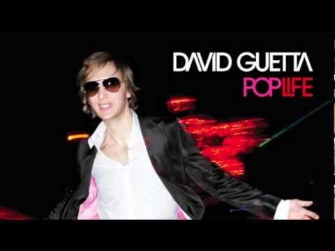 David Guetta - Baby When The Light (David Guetta & Fred Rister Remix)