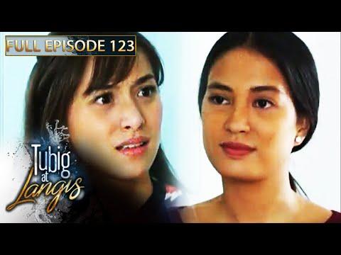 Full Episode 123 | Tubig At Langis