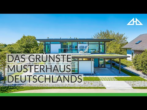 Huf Haus Hartenfels huf haus and ibm present huf haus with watson mp4