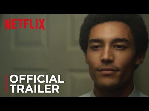 Barry l Official Trailer [HD] l Netflix