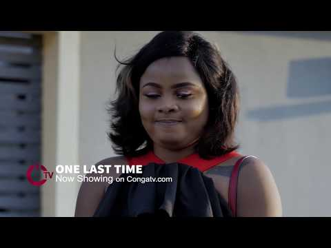 ONE LAST TIME One minute Trailer - Latest Nigerian Movies 2018