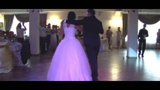 Shania Twain - From this moment - Wedding Dance