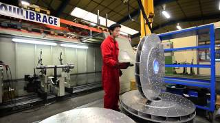 Fábrica Continental Industrie