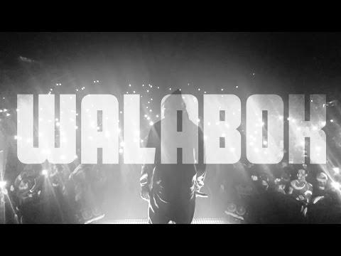 Karim Benzema en Walabok de Booba