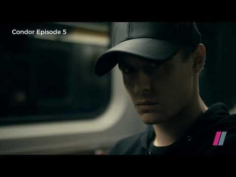 Condor | Watch Episode 5 On Showmax Now