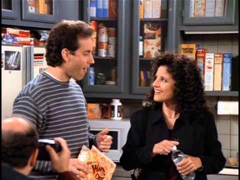 Seinfeld Sea